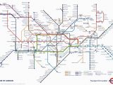Underground Map Of London England Tube Map Alex4d Old Blog