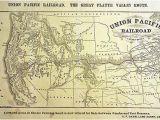 Union Pacific Railroad Map California Railswest Com Pacific Railroad Unites Nation Fosters Growth
