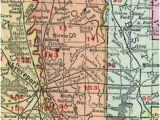 Uniontown Ohio Map 41 Best Genealogy Maps Images In 2019 County Map Maps Blue Prints
