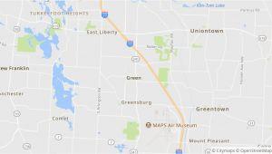 Uniontown Ohio Map Green 2019 Best Of Green Oh tourism Tripadvisor