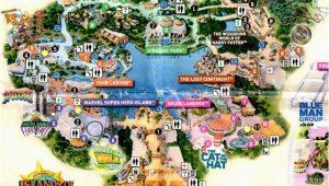 Universal Studio California Map Universal Studios California Map Inspirational Wizarding World Harry