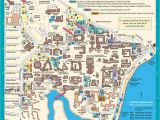 University Of California Campuses Map Ucsb Campus Map Actual Bucketlist Pinterest Campus Map
