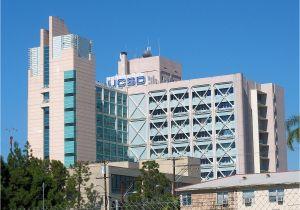 University Of California San Diego Map Uc San Diego Medical Center Hillcrest Wikipedia