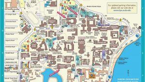University Of California Santa Cruz Map New Ucsb Interactive Map New Of University Of California Santa Cruz
