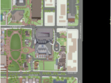 University Of Colorado Anschutz Medical Campus Map Campus Maps University Of Denver
