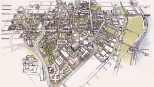 University Of Colorado Boulder Campus Map Penn State University Park Map University Of Pennsylvania 3d