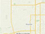 University Of Colorado Boulder Map University Of Colorado Boulder Profile Rankings and Data Us
