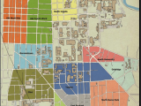 University Of Michigan Central Campus Map Off Campus Community Sustainability Planet Blue