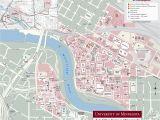 University Of Minnesota Minneapolis Campus Map 22 Simple Minnesota Campus Map Afputra Com