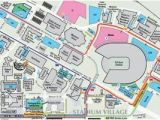 University Of Minnesota Parking Map Public Safety Umpd