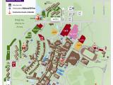 University Of Minnesota Parking Map Transportation Parking Services Umd