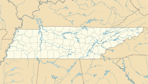 University Of Tennessee Chattanooga Map List Of Colleges and Universities In Tennessee Wikipedia
