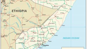 University Of Texas Map Library somalia Maps Perry Castaa Eda Map Collection Ut Library Online
