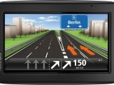 Update tomtom Europe Maps Free tomtom Start 25 M Central Europe Traffic Navigationsgerat Free Lifetime Maps 13 Cm 5 Zoll Display Tmc Fahrspurassistent Parkassistent Iq