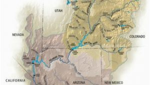 Upper Colorado River Basin Map Pdf Water Management In the Colorado River Basin Dealing with