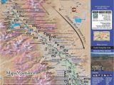 Upper Colorado River Map Colorado Fishing Map Bundle Fishing Maps Fly Fishing Maps