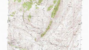 Usgs topo Maps Colorado Argenta topographic Map Mt Usgs topo Quad 45112c7