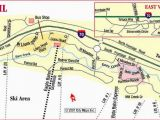 Vail Colorado Map with Cities Road Map Of Vail Vail Colorado Aaccessmaps Com Amazing Design 33277