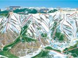 Vail Colorado Trail Map the Back Bowls Vail Co Colorado Pinterest Skiing Trail