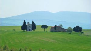 Val D orcia Italy Map 24 Hours In Val D orcia Itinerary On What to See and Do In A Day In