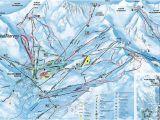 Val Thorens Map France Bergfex Oa Rodek Narciarski orelle Val Thorens Les 3