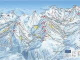 Val Thorens Map France Bergfex Smua Ia A E Val Thorens Les 3 Vallees Smua Arski