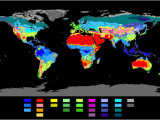 Vegetation Map Europe High School Earth Science World Climates Wikibooks Open