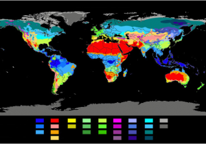 Vegetation Map Of Europe High School Earth Science World Climates Wikibooks Open