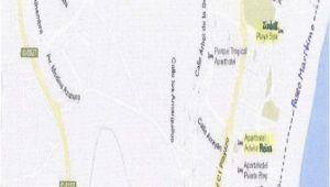 Vera Spain Map Apartamento Altos De Nuevo Vera Playas De Vera Almeria andalucia