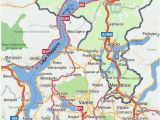 Verbania Italy Map Map Of Lake Maggiore Italy In 2019 Map Italy