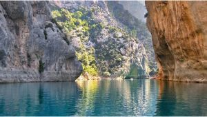 Verdon Gorge France Map the top 10 Things to Do Near Gorges Du Verdon