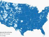 Verizon Wireless Coverage Map Canada Verizon Wireless Coverage Map California Verizon Wireless