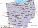 Vermilion Ohio Map 387 Best Ohio Images In 2019 Cincinnati Ohio Map Akron Ohio