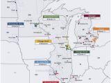 Vermilion Ohio Map Bloomington Map Maps Directions