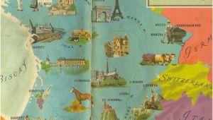 Vernon France Map Carte De La France Vive La France France Map Map France