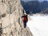 Via Ferrata Italy Map Via Ferrata In the Dolomites the Best Treks to Climb Dolomites Via