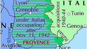 Vichy Map France Italian Occupation Of France Wikipedia