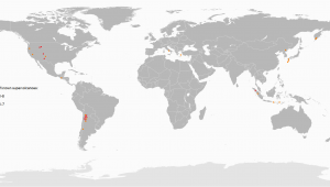 Volcanoes In Italy Map Supervolcano Wikipedia