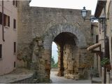 Volterra Italy Map the Etruscan Arch Picture Of Volterra Walking tour Volterra
