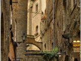 Volterra Italy Map Volterra Tuscany Italy Charming Small Alley Near the Piazza Dei