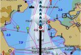 Waconia Minnesota Map Minnesota Fishing Lake Maps Navigation Charts by Bist Llc