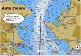 Waconia Minnesota Map Minnesota Fishing Lake Maps Navigation Charts On the App Store