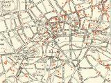 War Graves In France Map Westminster Great War London