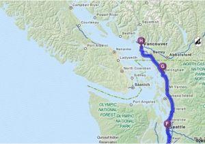 Warrenton oregon Map California to Vancouver Canada Mapquest Traveling Pinterest