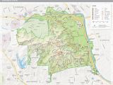 Water Parks In California Map Griffith Park