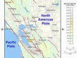 Watts California Map Hayward Verwerfung Wikipedia