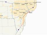 Wayland Michigan Map M 85 Michigan Highway Revolvy
