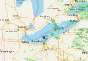 Weather Map Cleveland Ohio Wkyc On the App Store