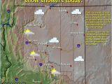 Weather Map Of Arizona Arizona Gets some Interesting New Minimum High Records Watts Up