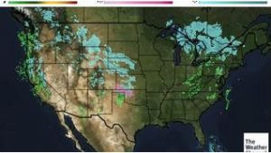 Weather Radar Map Columbus Ohio the Weather Channel Maps Weather Com